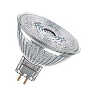 LED-lampa, MR16, Star Osram